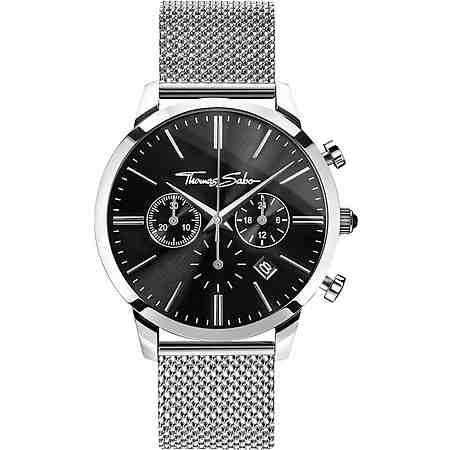 Thomas Sabo Chronograph »REBEL SPIRIT CHRONO, WA0245«
