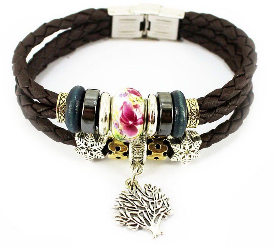 firetti Armband, »Lebensbaum«