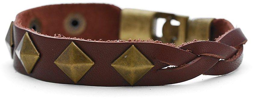 firetti Armband in Braun