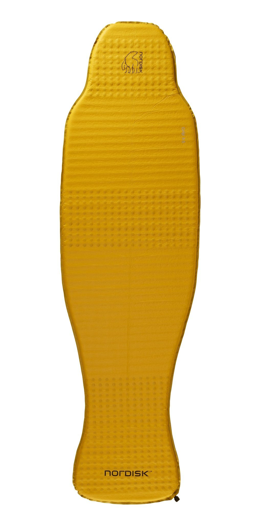 Nordisk Luftmatratze »Grip 2.5 Self-Inflatable Mat Regular«