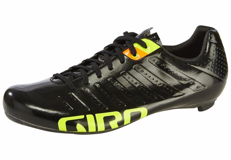 Giro Fahrradschuhe »Empire SLX Shoes Men« in schwarz