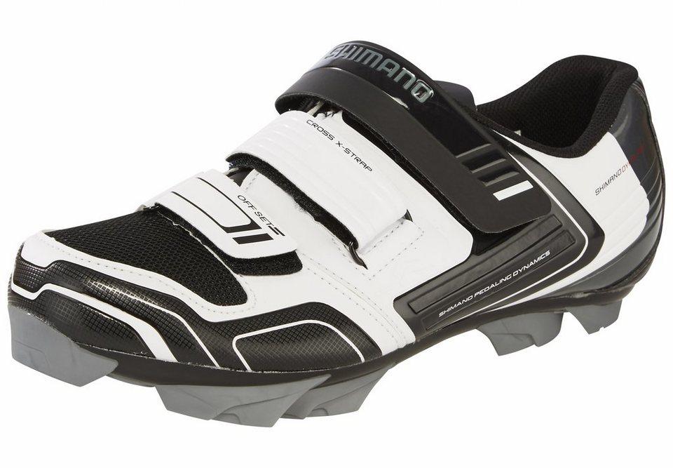 Shimano Fahrradschuhe »SH-XC31W Schuhe Unisex« in weiß