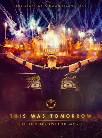 Blu-ray »The Tomorrowland Movie - This Was Tomorrow«