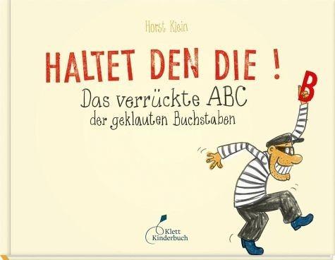 Gebundenes Buch »Haltet den Die!«