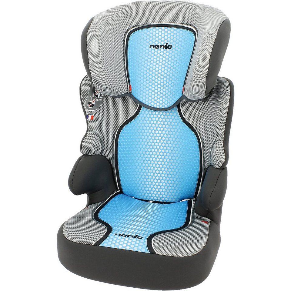 nania auto kindersitz befix sp pop blue 2018 otto. Black Bedroom Furniture Sets. Home Design Ideas