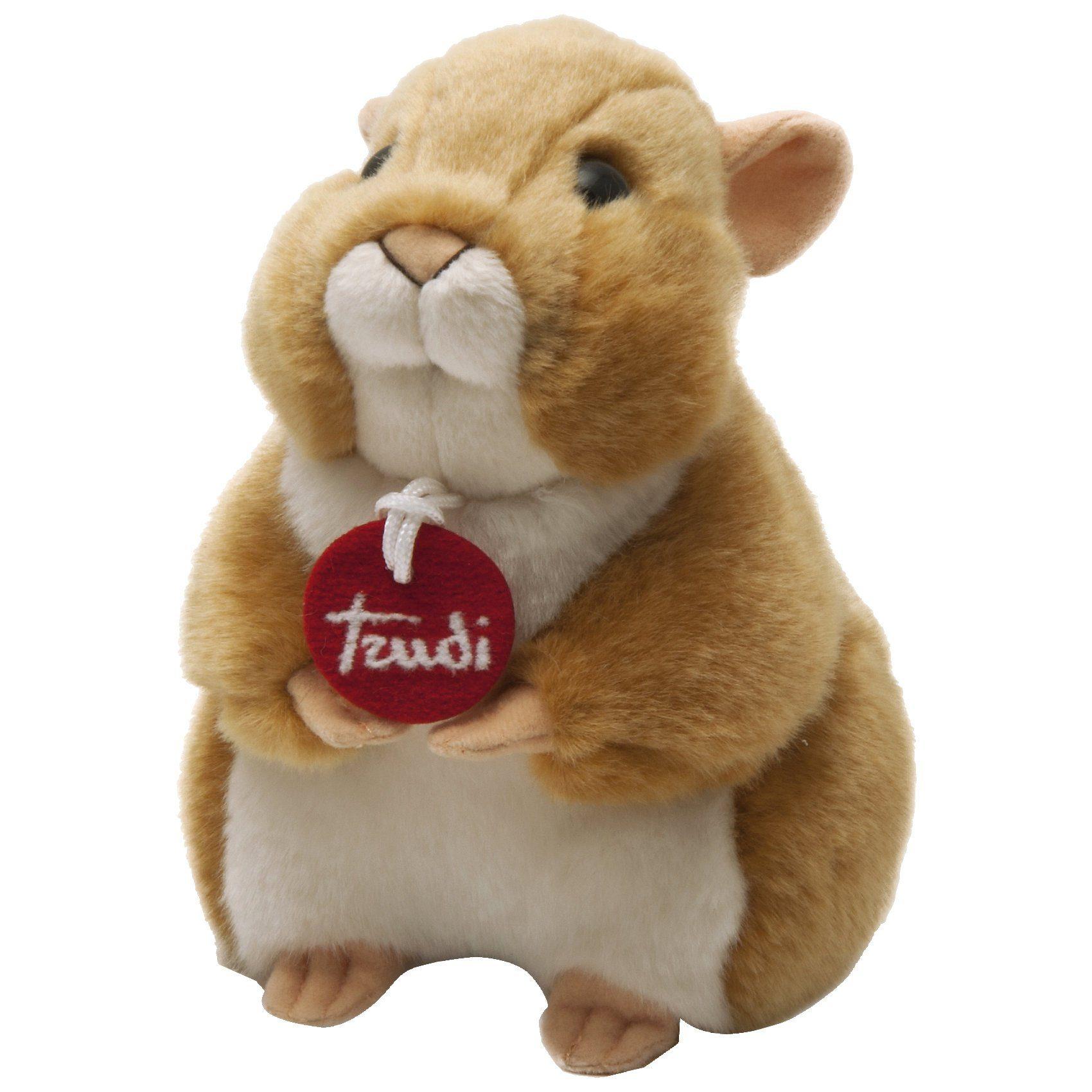 Trudi Classic Hamster 19cm