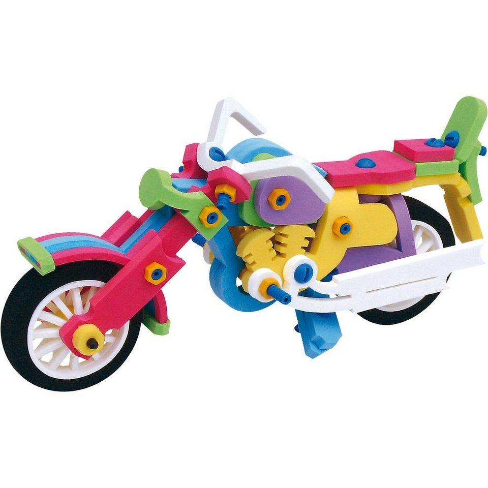 Sevi Soft Motorrad