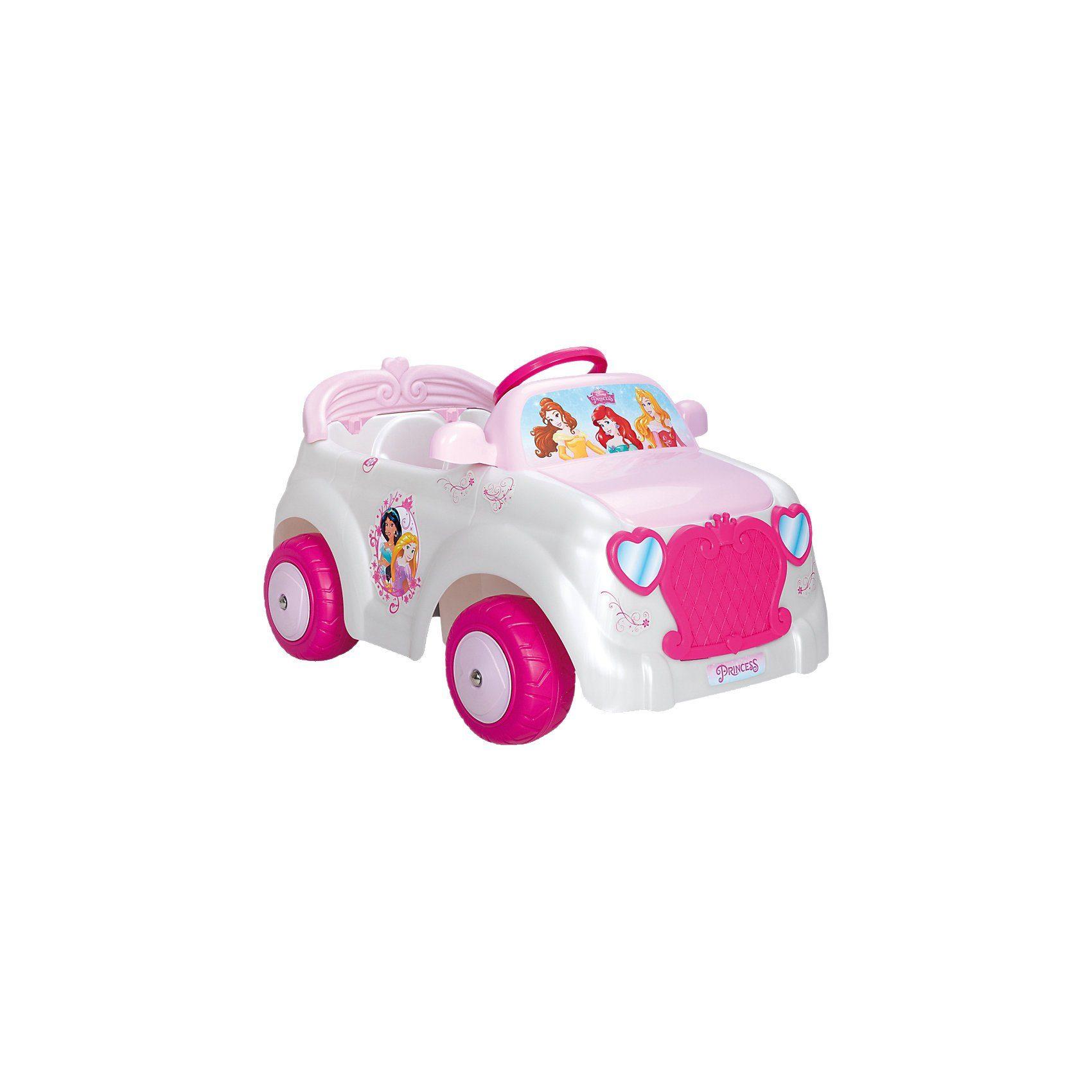 Feber Elektrofahrzeug ferngesteuert Princess Car