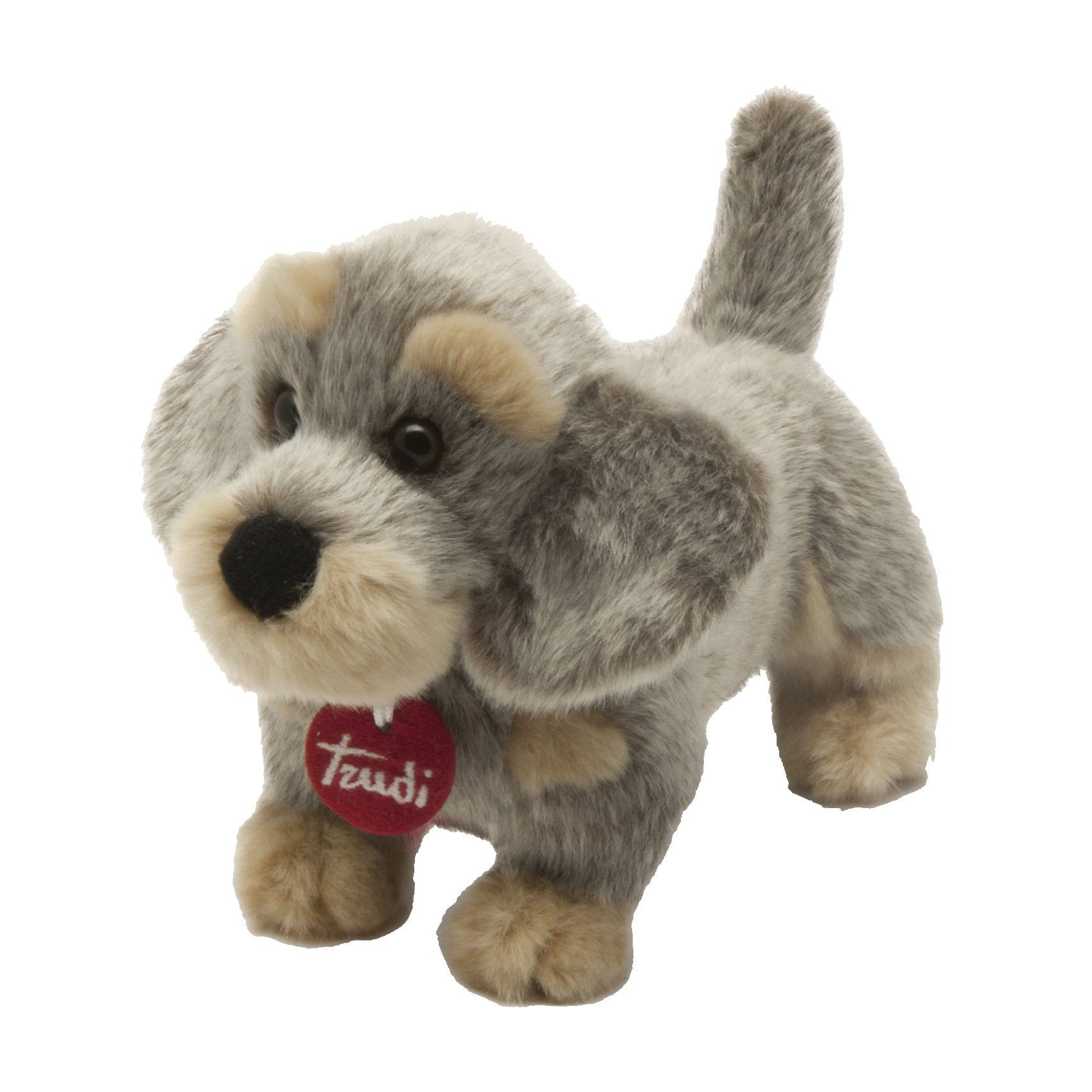 Trudi Classic Hund Dackel Andrew 25cm