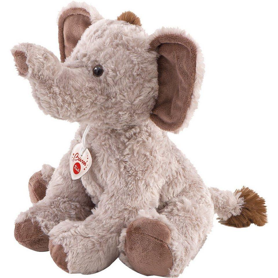 Trudi Best Bussi Elefant 33cm