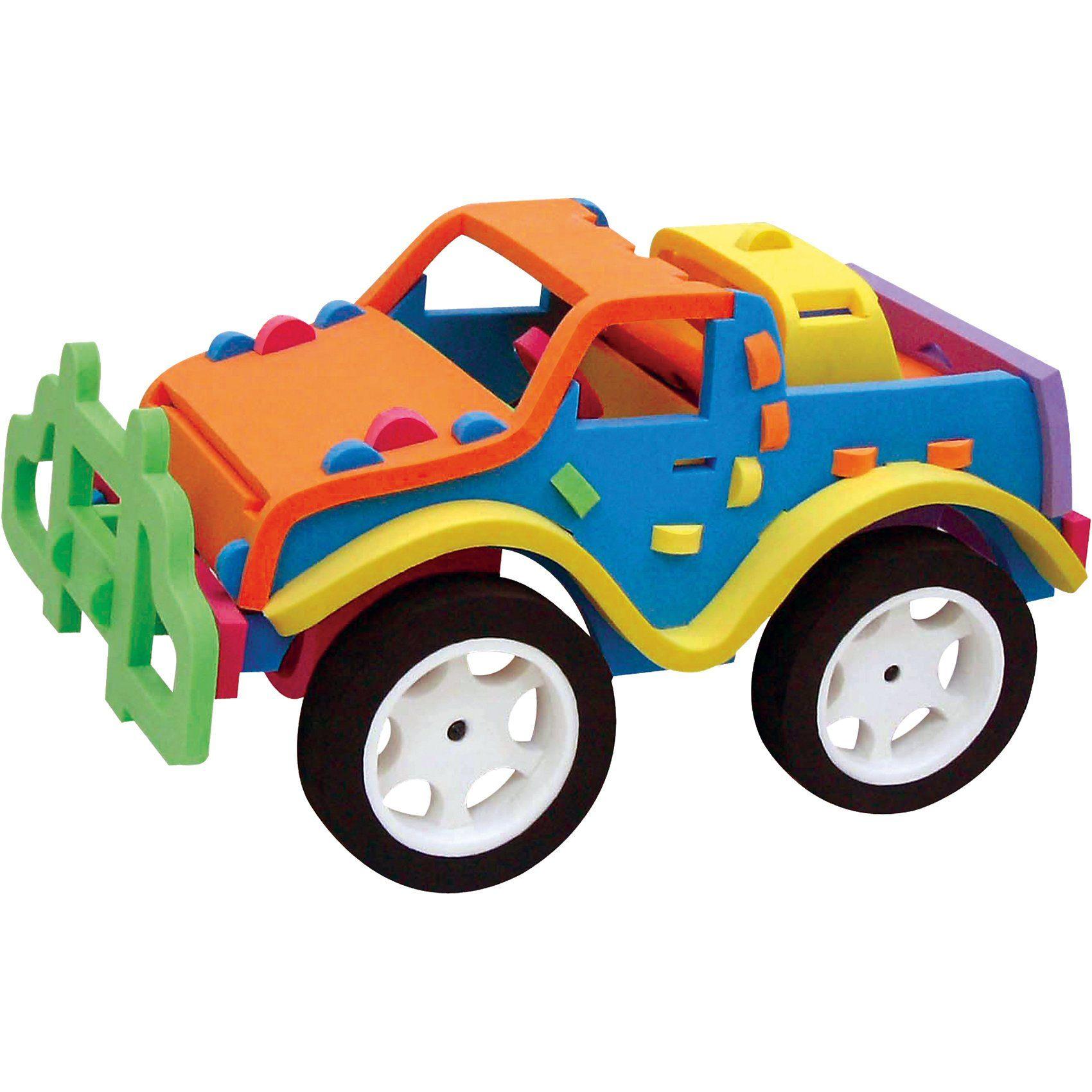 Sevi Soft Geländewagen