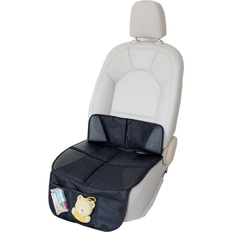 Osann Schutzunterlage für Kindersitze, Mini