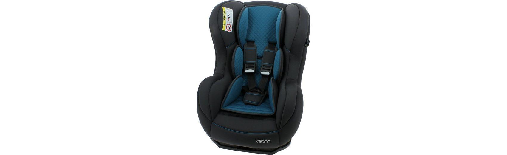 Osann Auto-Kindersitz Safety One, Quilt Petrol, 2016