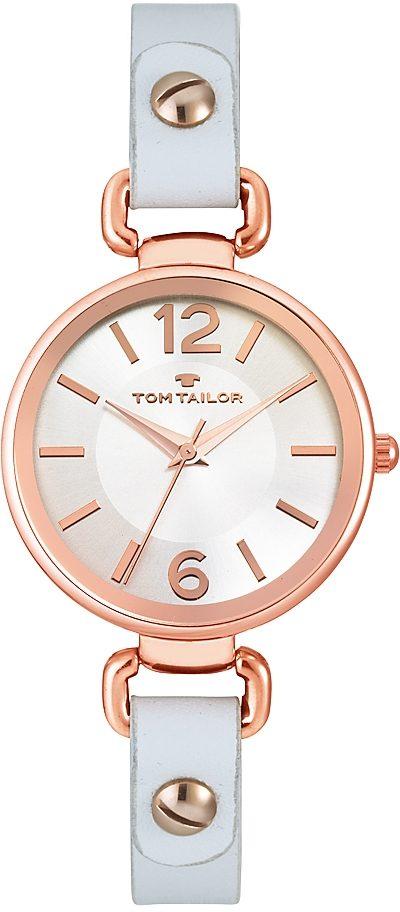 Tom Tailor Quarzuhr »5413002«