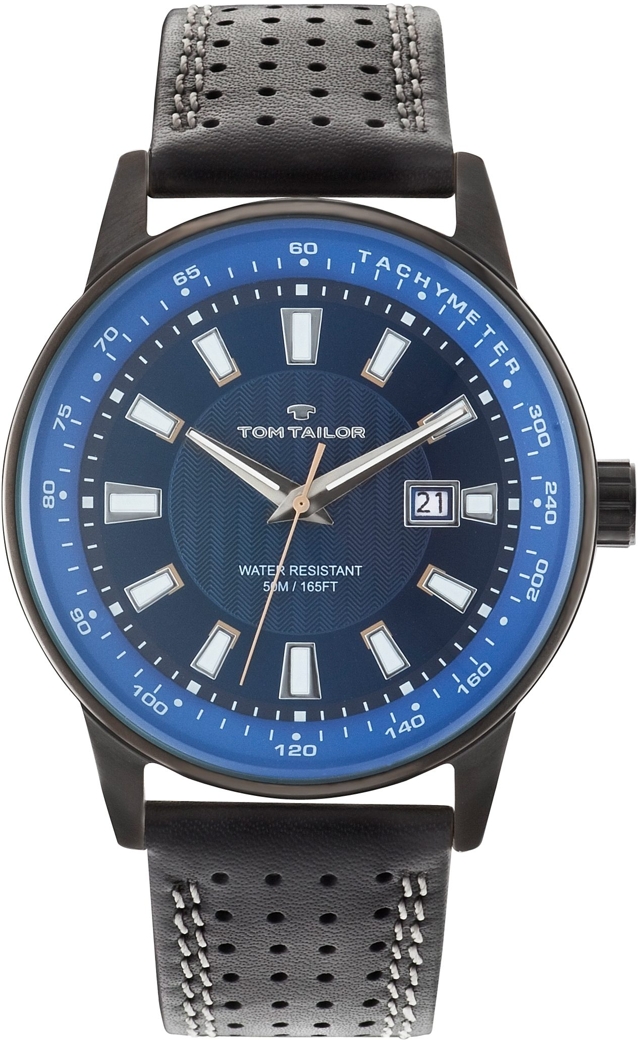 Tom Tailor Armbanduhr, »5416803«