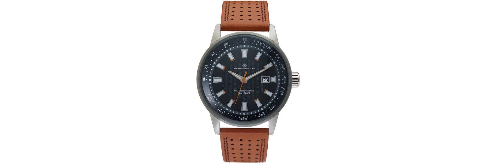 Tom Tailor Armbanduhr, »5411502«
