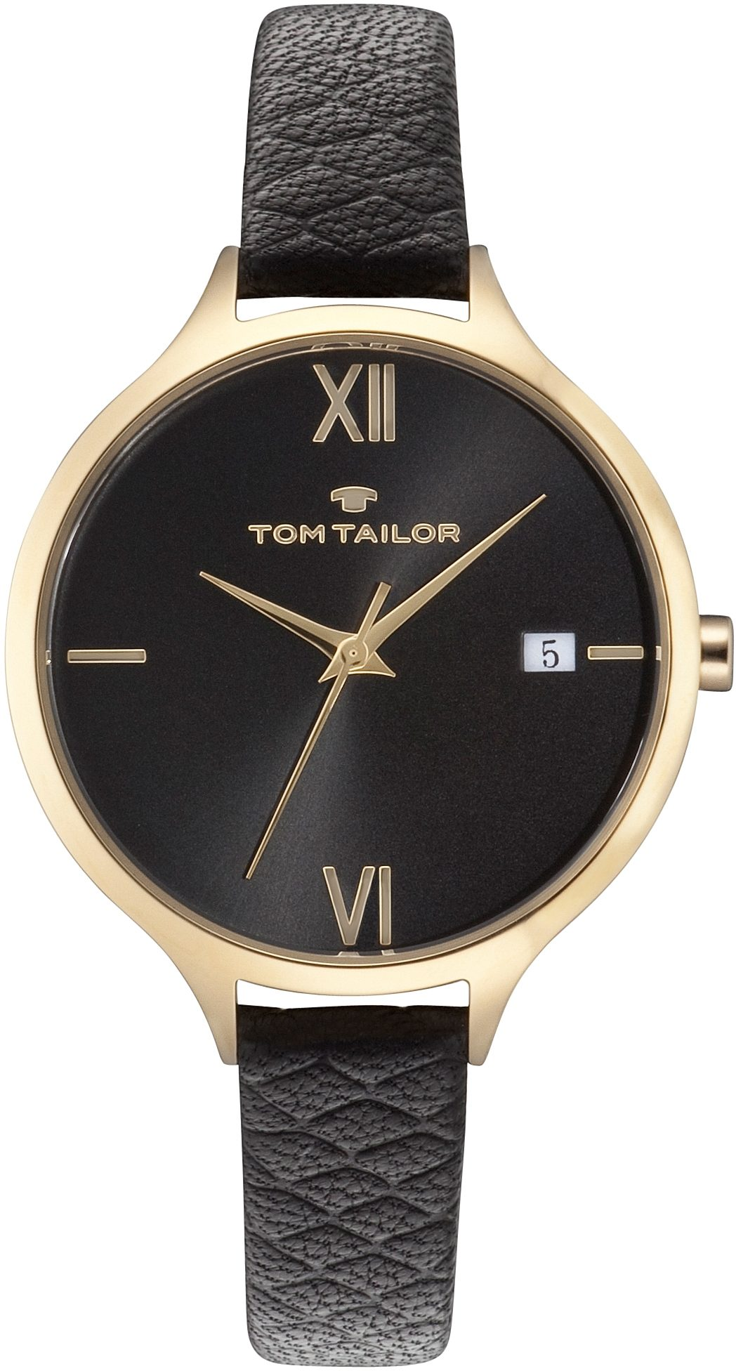 Tom Tailor Armbanduhr, »5416001«