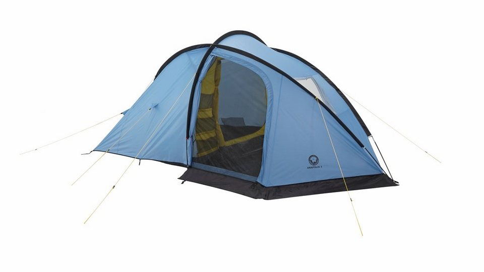 Grand Canyon Zelt »Anapolis 3 Tent« in blau
