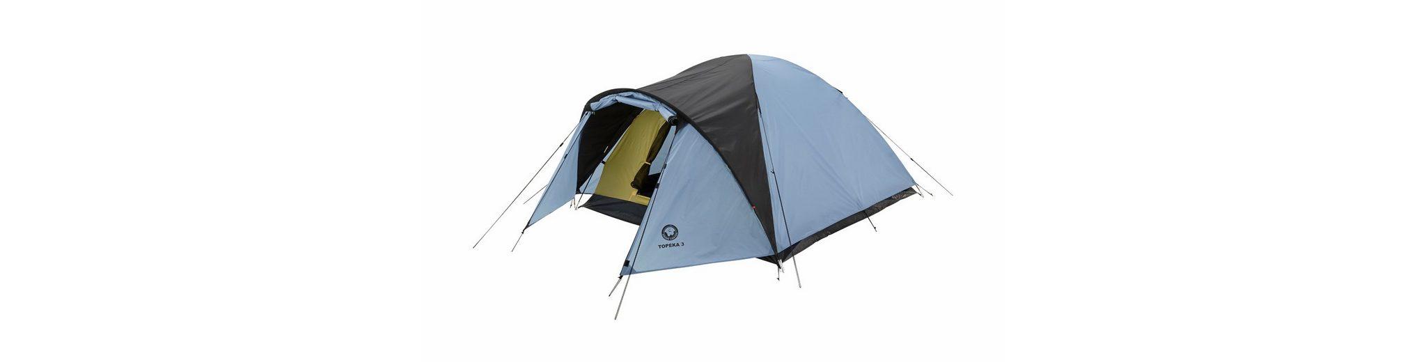 Grand Canyon Zelt »Topeka 3 Tent«