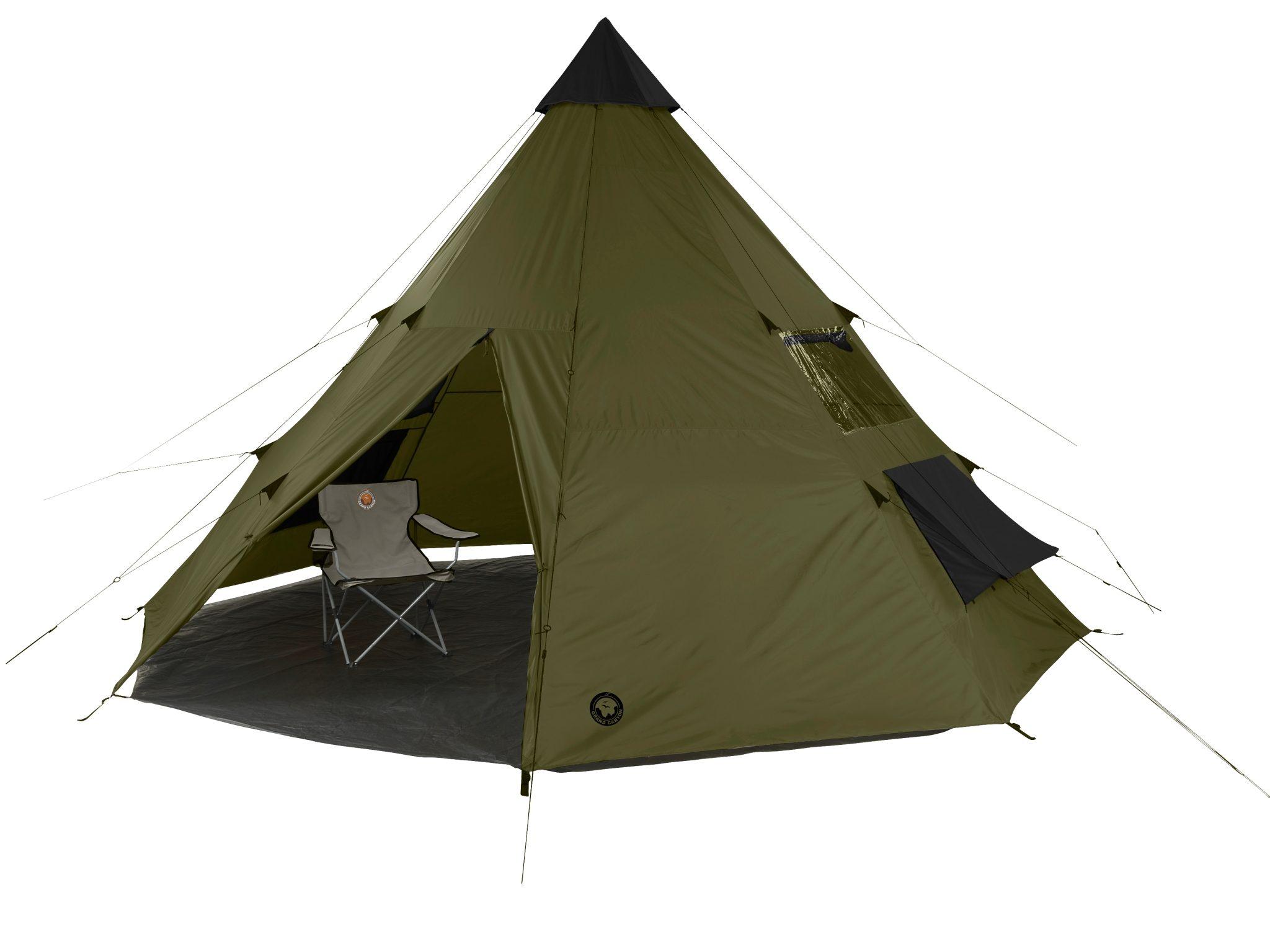 Grand Canyon Zelt »Tepee Tent«