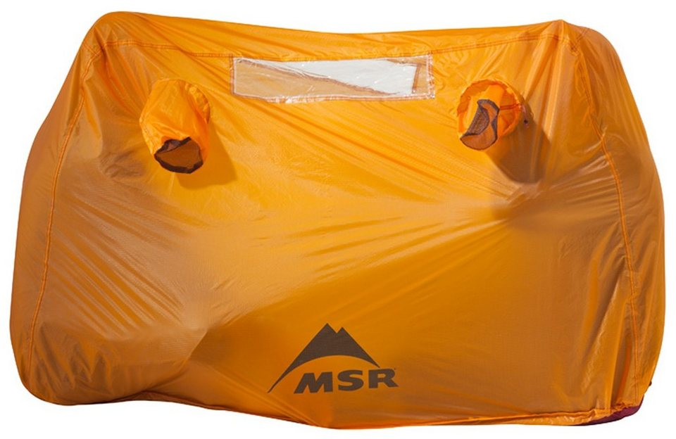 MSR Zelt »Munro Bothy 2 Tent« in orange