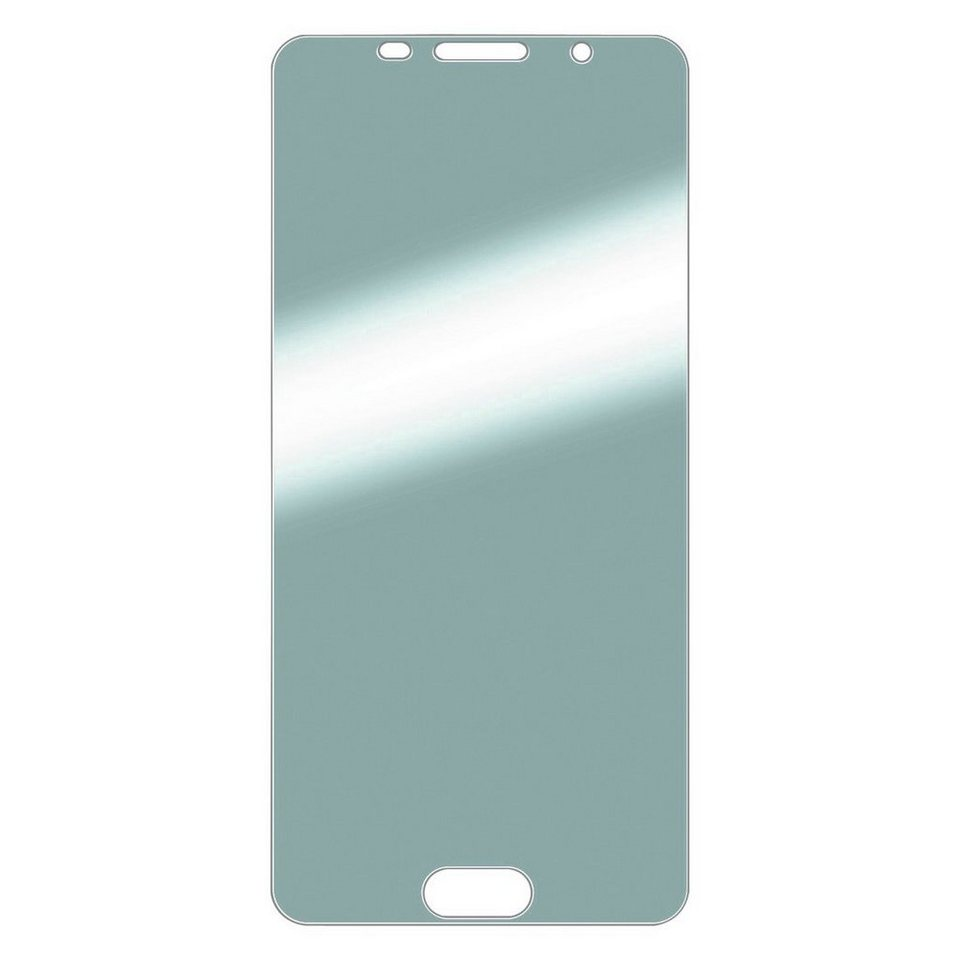Hama Display-Schutzfolie Crystal Clear für Samsung Galaxy A5 (2016) in Transparent