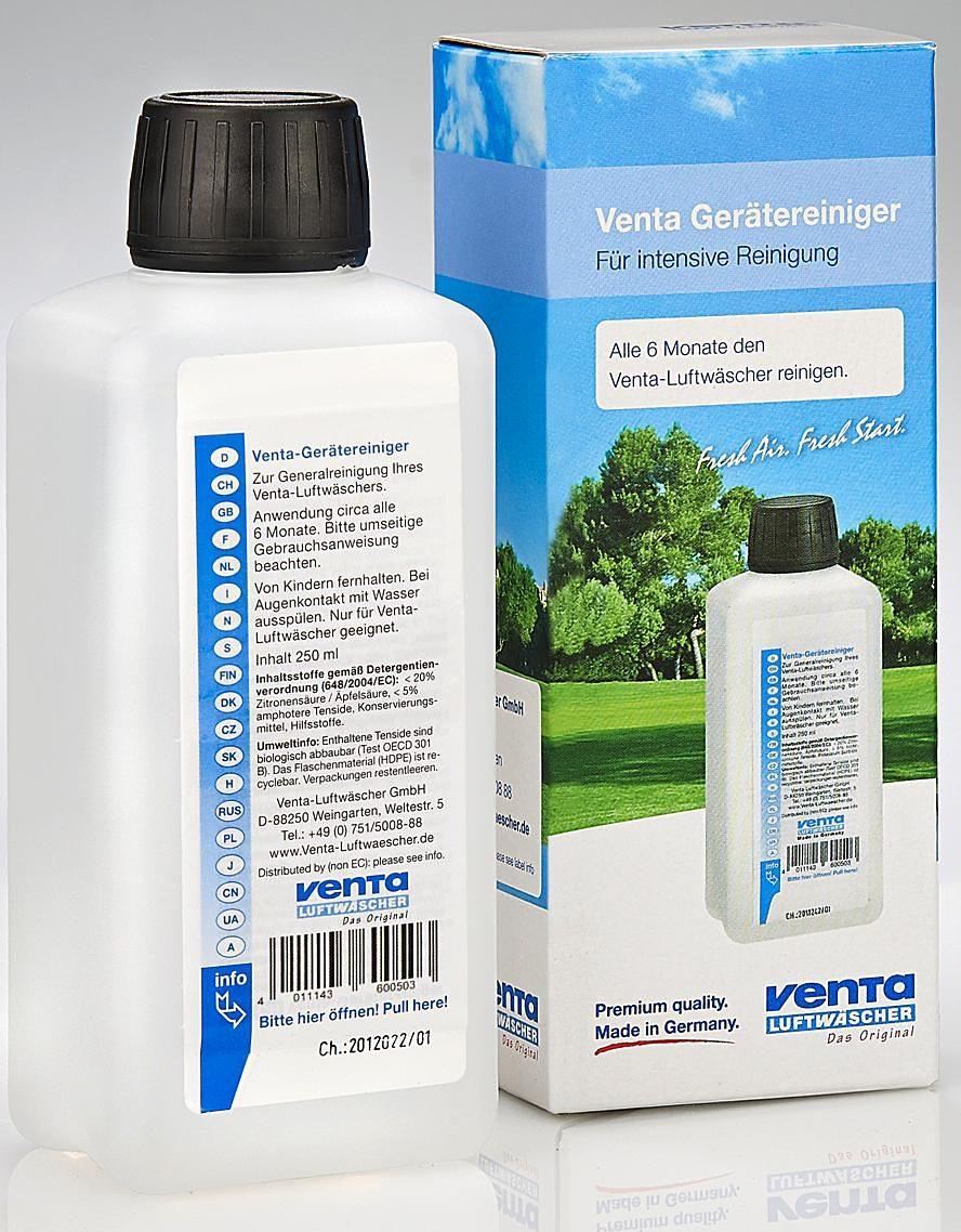Venta Luftwäscher GmbH Zubehör Gerätereiniger