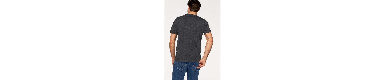 Arizona T-Shirt, mit Motorrad Print
