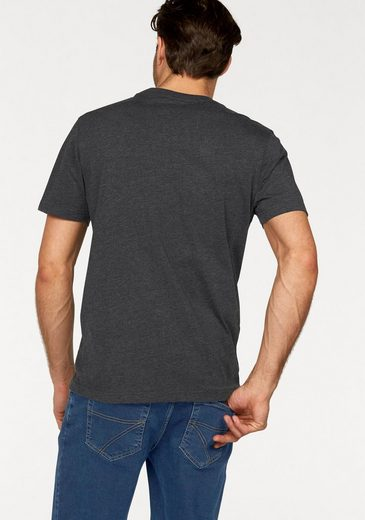 Arizona T-shirt, Print With Motorcycle