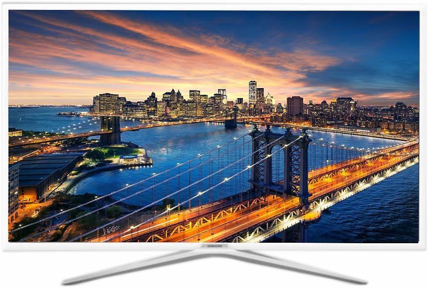 Samsung UE49K5589SUXZG, LED Fernseher, 123 cm (49 Zoll), 1080p (Full HD), Smart-TV