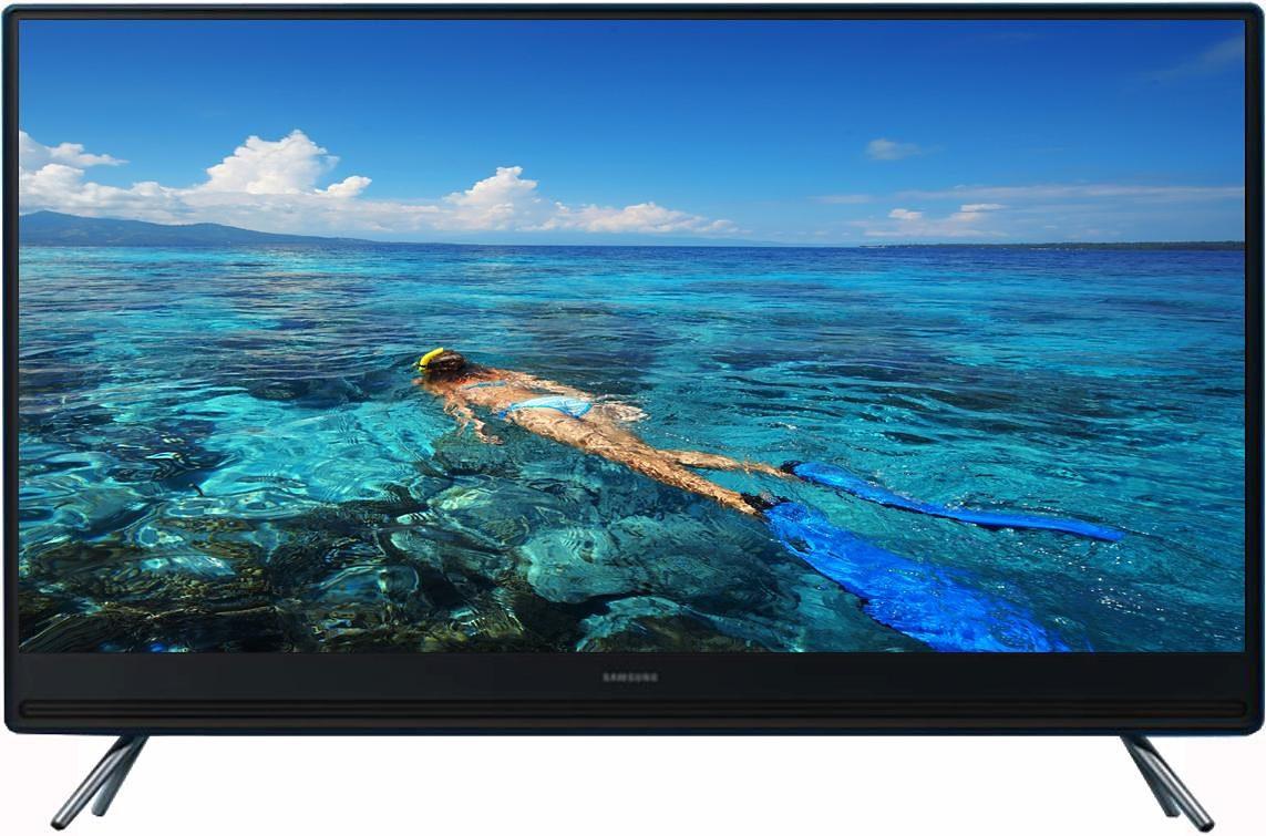 Samsung UE32K5179SSXZG, LED Fernseher, 80 cm (32 Zoll), 1080p (Full HD)