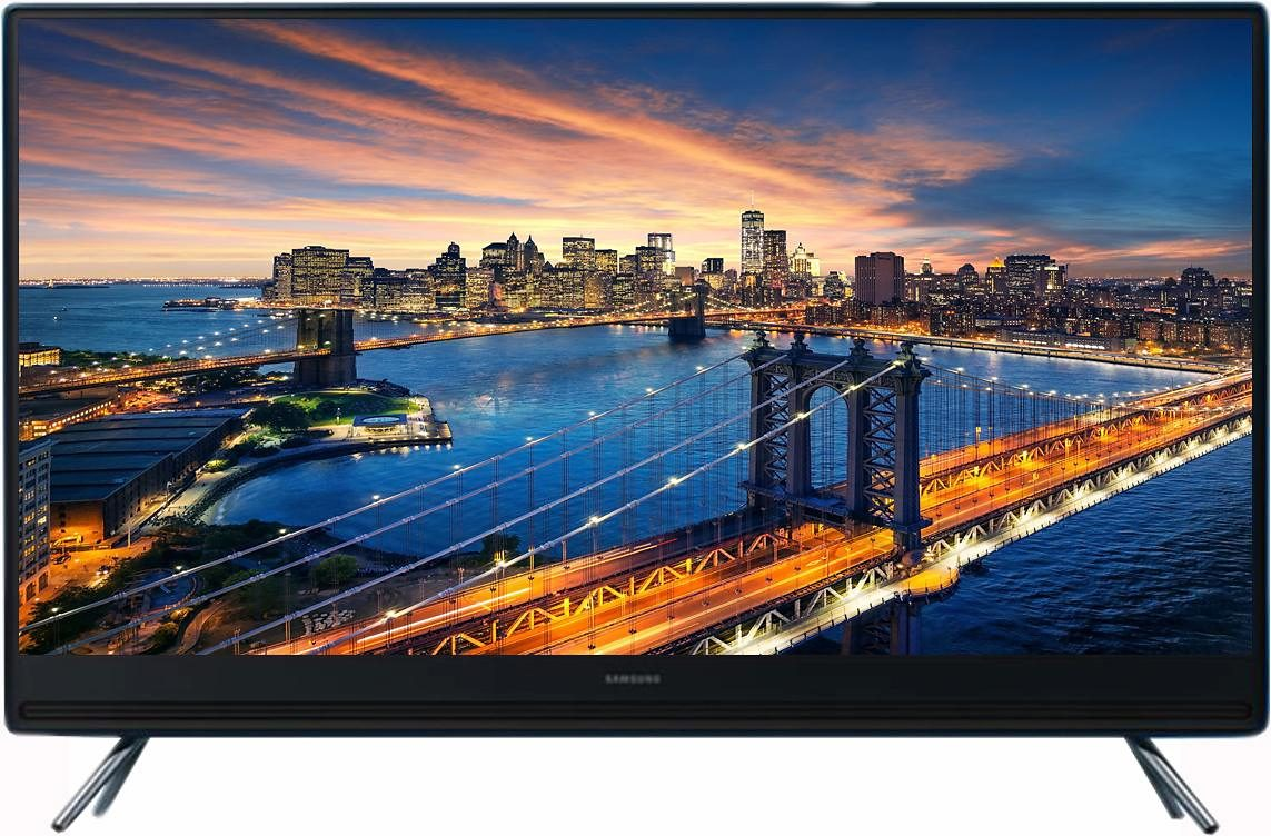 Samsung UE55K5179SSXZG, LED Fernseher, 138 cm (55 Zoll), 1080p (Full HD)