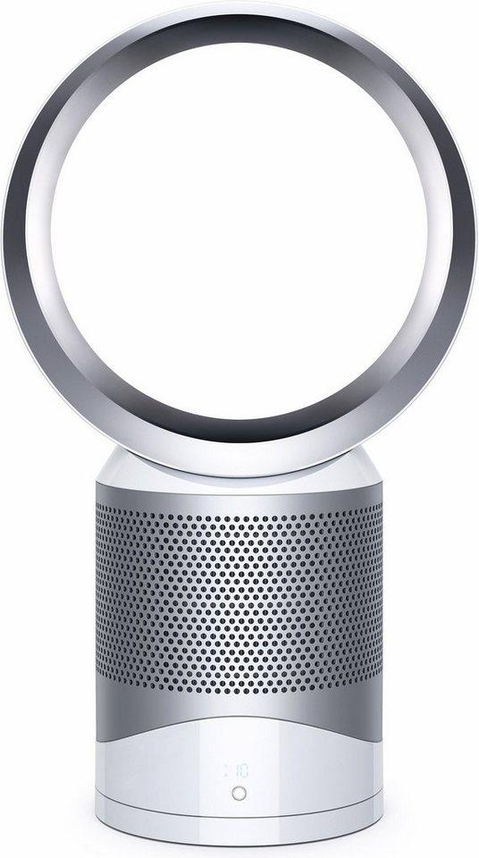 Dyson Luftreiniger Pure Cool Link in Weiß-Silber