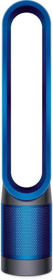 Dyson Turm Luftreiniger Pure Cool Link in Anthrazit-Blau
