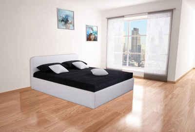 Bett 160x200 cm kaufen » Bettgestell & Doppelbett | OTTO