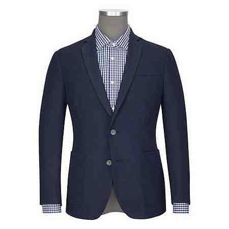 Casual Suiting: Sakkos