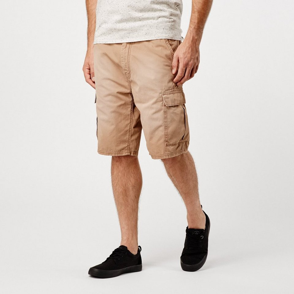 O'Neill Shorts »Complex Cargo« in Neblig Holz