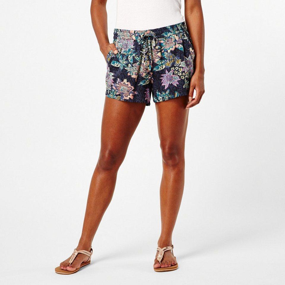 O'Neill Shorts »Maroon« in Blau / pink