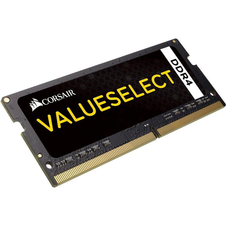 Corsair Arbeitsspeicher »SO-DIMM 16 GB DDR4-2133«
