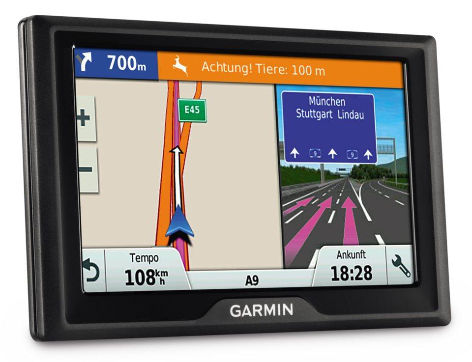 Garmin Navigationsgerät »DRIVE 40 LMT CE« in Schwarz