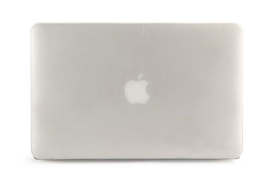 Tucano Transluzente Schutzhülle für MacBook Pro Retina 15 Zoll »Nido « in Transparent