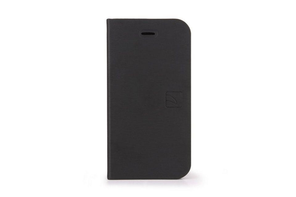 Tucano Foliohülle mit Standfunktion für iPhone 6 Plus »Filo« in Schwarz