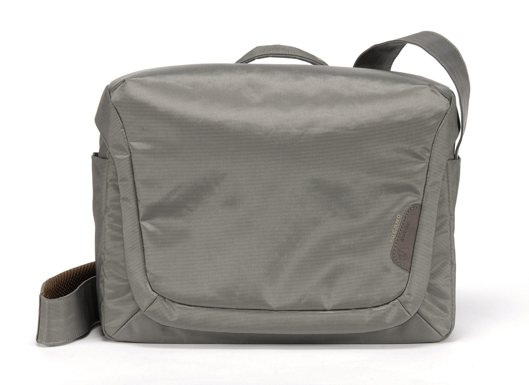 Tucano Messenger Tasche für Notebooks bis 15,4 Zoll »Expanded Work_out«