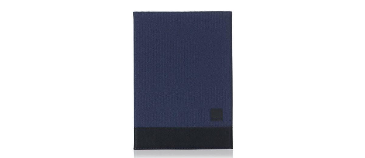 Knomo Folio mit Hartschalenclip für iPad Air 2 »Shoreditch Folio«