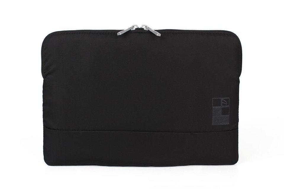 Tucano Notebookhülle aus Nylon für Surface Pro 3, Pro 4 »Tessera« in Schwarz