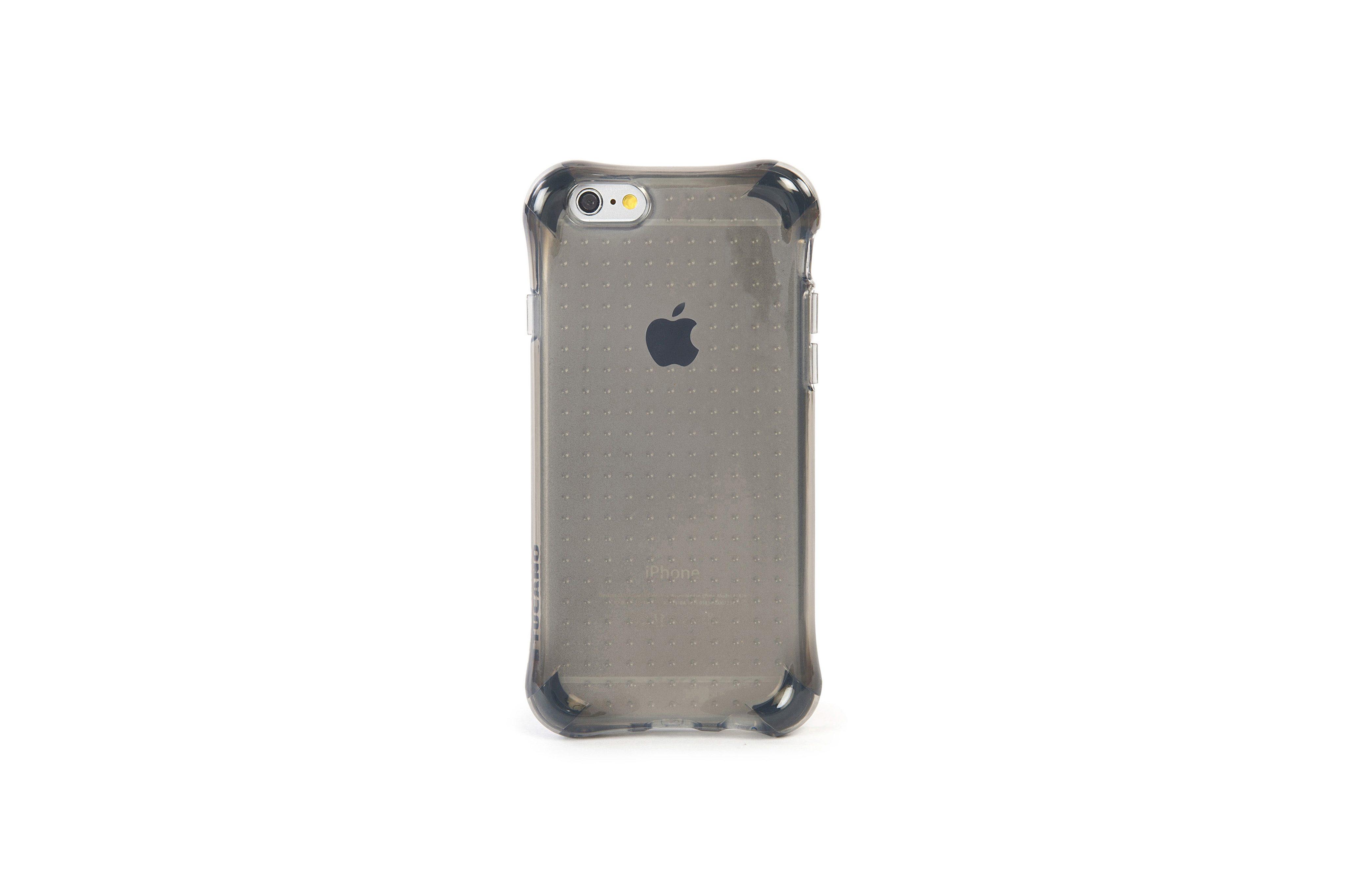 Tucano Schutzhülle aus TPU mit Glas-Display für iPhone 6S »Tosto «