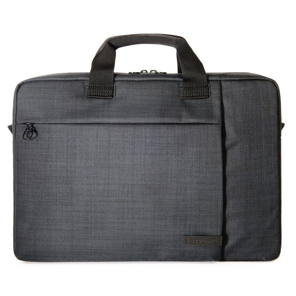 Tucano Tasche für Notebooks und Tablets bis 15 Zoll »Svolta« in schwarz