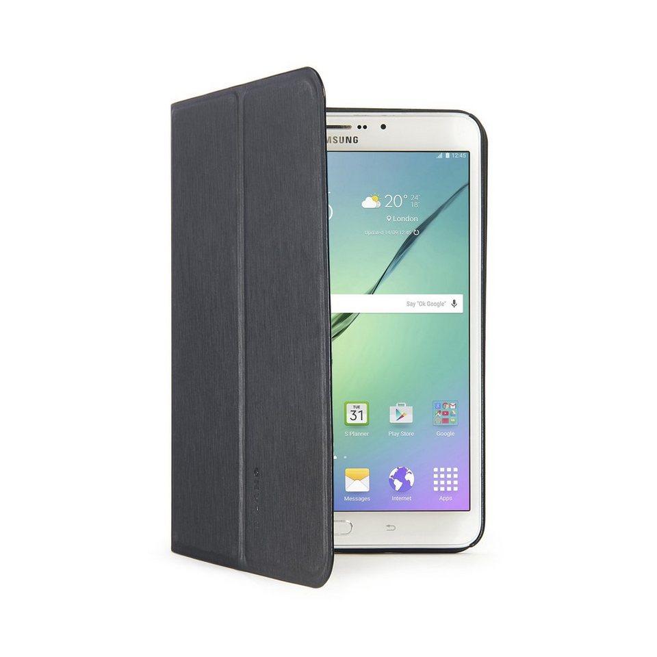 Tucano Hartschalencase für Samsung Tab S2 8,0 »Riga« in schwarz