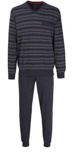 GÖTZBURG Pyjama Klima Aktiv