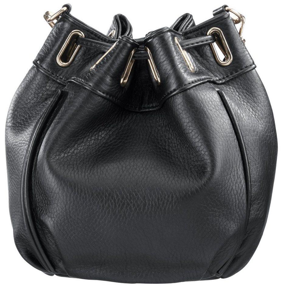 Heine Tasche in schwarz